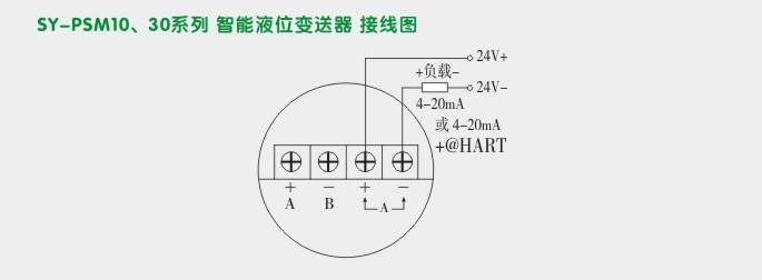 一、 智能液位计,PSM工业型智能液位变送器 技术参数 测量范围:0~100 米 、压力型:0~100m、超声波:0~15m 常用 1 m、2 m、3 m、4 m、5 m、6 m、8m、10m 信号输出:DC 4~20 mA、 R S 485 通讯、 DC 4~20 mA + @ HART 、 USB、无线发射 温度漂移:零点温漂 :±0.01 %FS /  满量程温漂 :±0.